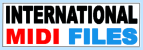 International Midi Files Logo