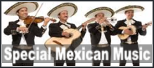 Special Mexican Music